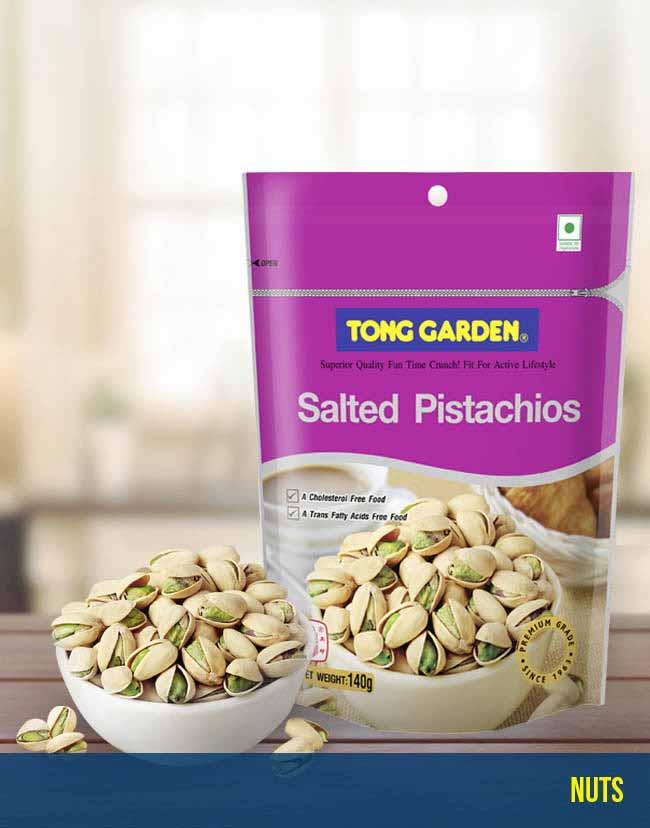 Tong Garden Food S Pte Ltd
