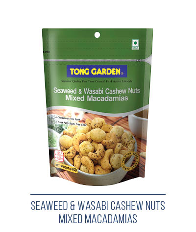 Nuts Product Page - Tong Garden Food (Singapore) Pte Ltd